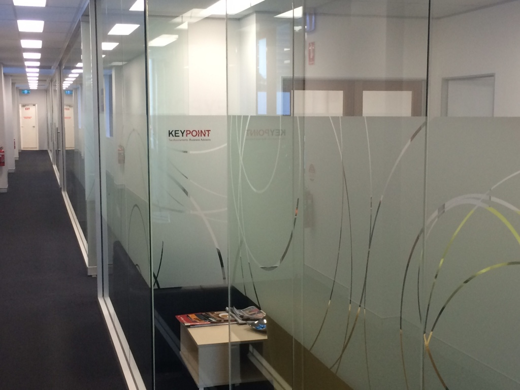 Acquira Wealth Partners Office with Keypoint