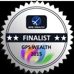 GPS Wealth award