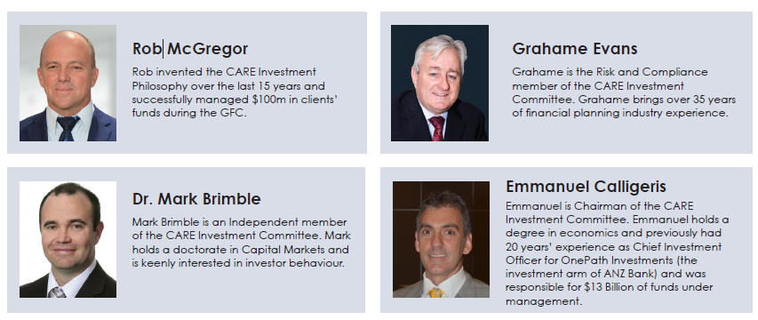 Care Investment Committee